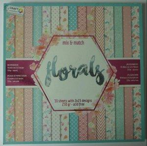 Design Block florals 2