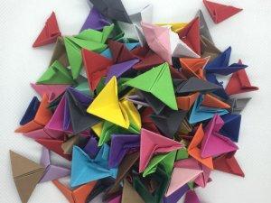 Module für 3D Origami