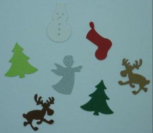 Winter / Weihnachten