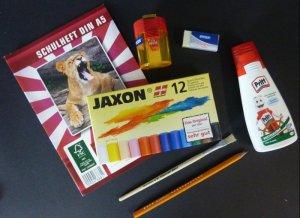 Unterrichtsmaterialien
